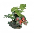 Decor planta acvariu 20 cm 89404